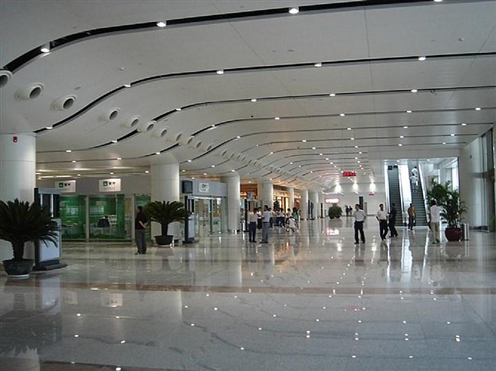 内蒙白塔机场